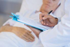 Pacjentów z Covid-19 należy leczyć przeciwzakrzepowo?