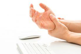 Ocena skuteczności fizykoterapii w leczeniu zachowawczym zespołu cieśni nadgarstka