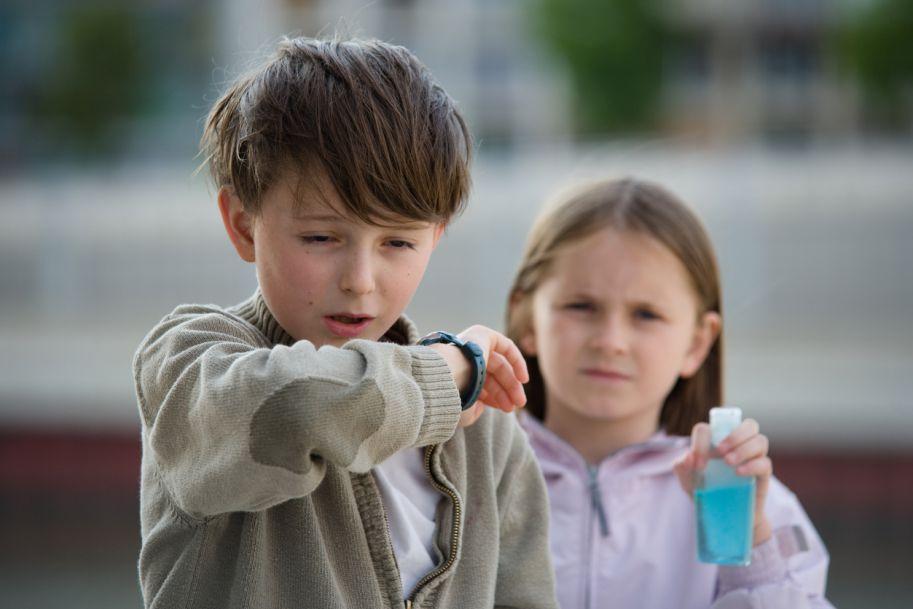 Dziecko kaszlące – jak praktycznie rozwiązywać problemy kliniczne