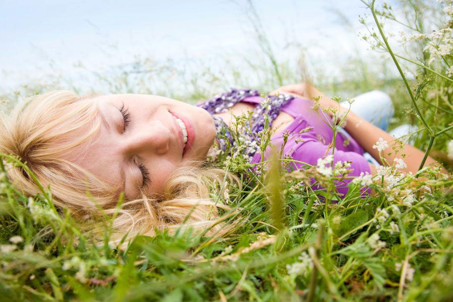 Alergiczny nieżyt nosa z astmą u 15-letniej dziewczynki – opis przypadku