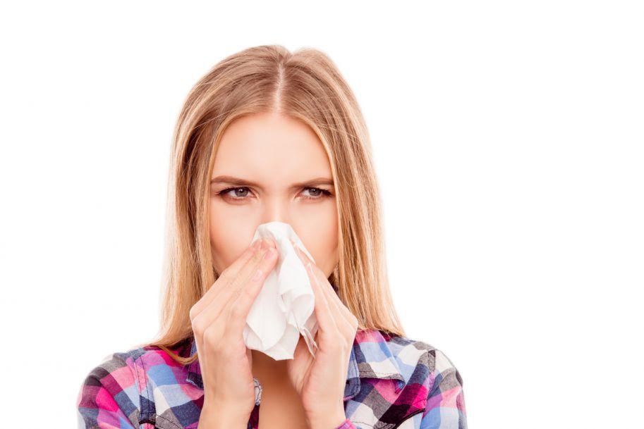 Montelukast w terapii alergicznego nieżytu błony śluzowej nosa