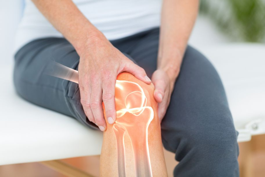 Glukozamina – miejsce w wytycznych leczenia choroby zwyrodnieniowej stawu kolanowego
