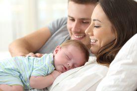 Posiadanie zdrowego dziecka to sport zespołowy