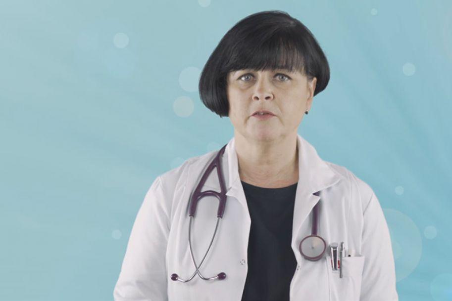 Cukrzyca typu 2 - pacjent leczony metforminą i glimepirydem