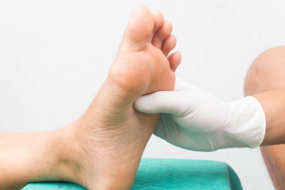 Hydroterapia jako metoda wspomagająca leczenie bólu neuropatycznego w przebiegu cukrzycy – doniesienia wstępne