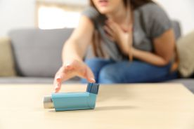 Perspektywy przezwyciężenia paradoksów postępowania w astmie