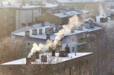 Polskie powietrze najbardziej zanieczyszczone w UE!