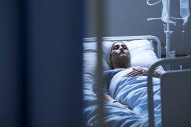 Wysoki poziom kortyzolu związany z wyższym ryzykiem zgonu z powodu koronawirusa