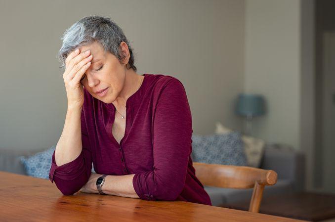 Nowe wytyczne leczenia depresji perimenopauzalnej