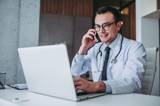Lekarze zarabiają krocie na e-receptach