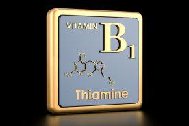 Niedobór witaminy B1 – objawy i leczenie