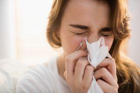 Jak odróżnić katar i przeziębienie od alergii?