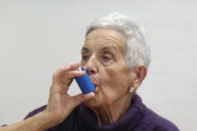 Astma u osób w podeszłym wieku