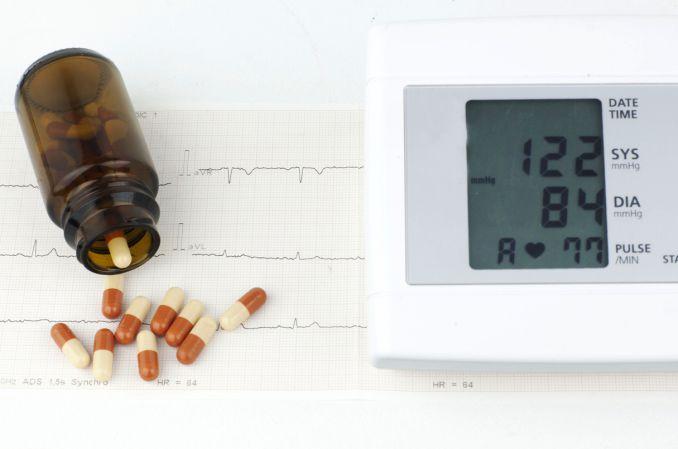 Inhibitor konwertazy angiotensyny w skojarzeniu z antagonistą wapnia – podstawa terapii nadciśnienia tętniczego w świetle nowych wytycznych ESH/ESC 2018?