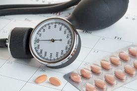 Beta-adrenolityki – miejsce w terapii nadciśnienia tętniczego w świetle nowych wytycznych ESC/ESH 2018