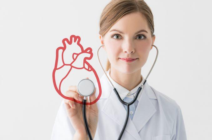 Diagnostyka i leczenie chorych na nadciśnienie tętnicze z niewydolnością serca z zachowaną frakcją wyrzutową lewej komory