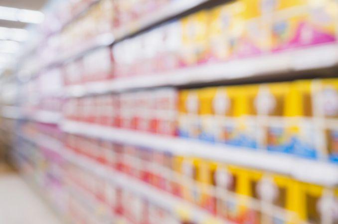 Co znajduje się w mieszankach mlekozastępczych dla niemowląt i małych dzieci z alergią na białka mleka krowiego? Przegląd i podsumowanie aktualnych informacji