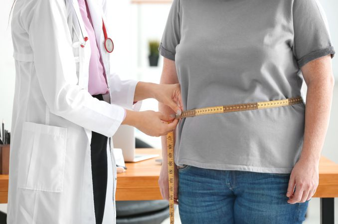 """Lekarka zhejtowana za słowa o otyłości. """"Mamy akceptować patologię?"""""""
