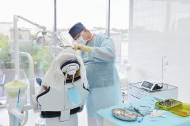 Dodatkowe 39 mln zł dla stomatologii w związku z Covid-19