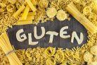 Bezglutenowa mąka z glutenem