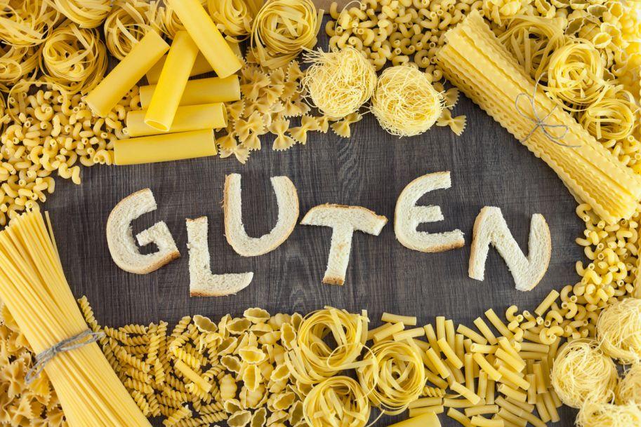 Zastosowanie diety bezglutenowej w celiakii i innych jednostkach chorobowych