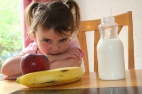 Brak apetytu u dzieci