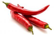 Jedzenie chili przedłuża życie?
