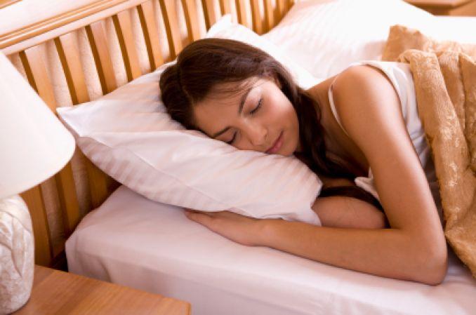 Jak przygotować się do snu