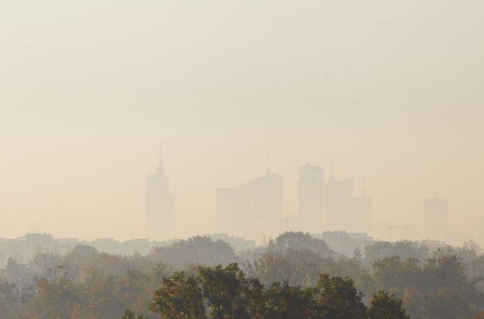 Nie znamy ostatecznego wpływu zanieczyszczeń na zdrowie