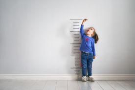 Niedobór wzrostu u dzieci