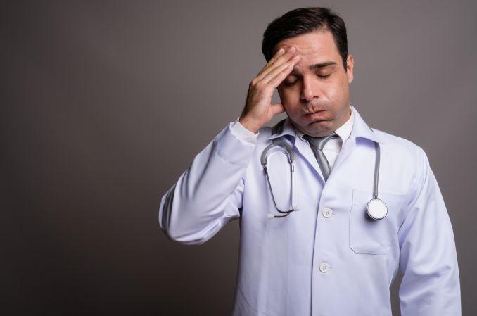 Szacunek dla pacjenta i ochrony zdrowia – w klasie politycznej go na pewno nie znajdziemy!