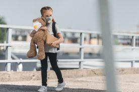 Wpływ zanieczyszczeń powietrza na rozwój alergii u dzieci – co na razie wiadomo?