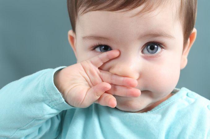 Olejki eteryczne mogą zaburzać gospodarkę hormonalną dzieci