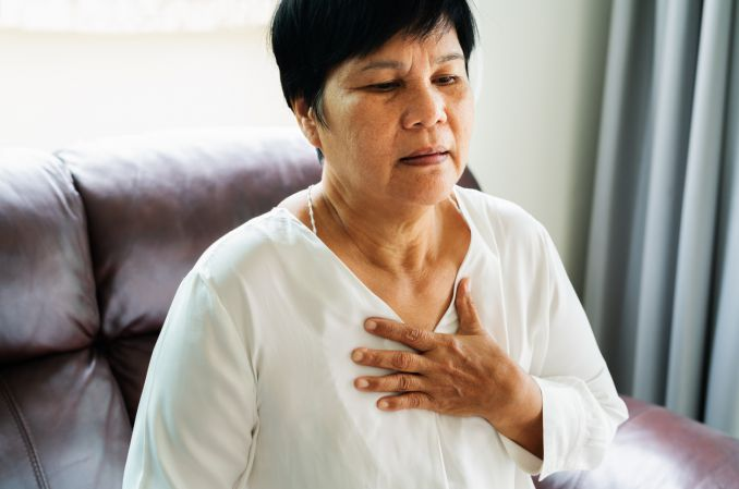 Nowe metody leczenia w przewlekłej niewydolności oddychania