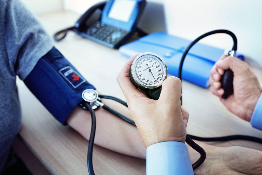 Aktualne standardy leczenia nadciśnienia tętniczego w gabinecie lekarza rodzinnego