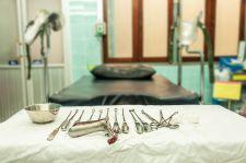 Określenie częstości powikłań aborcji
