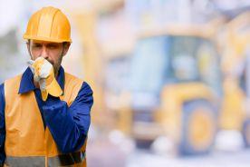 Astma związana z pracą zawodową