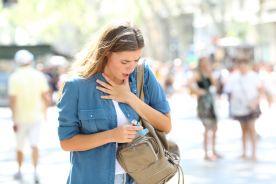 Funkcjonowanie społeczne pacjentów chorych na astmę oskrzelową
