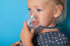 Steroidy wziewne podawane z nebulizatorów siateczkowych – co powinniśmy wiedzieć?