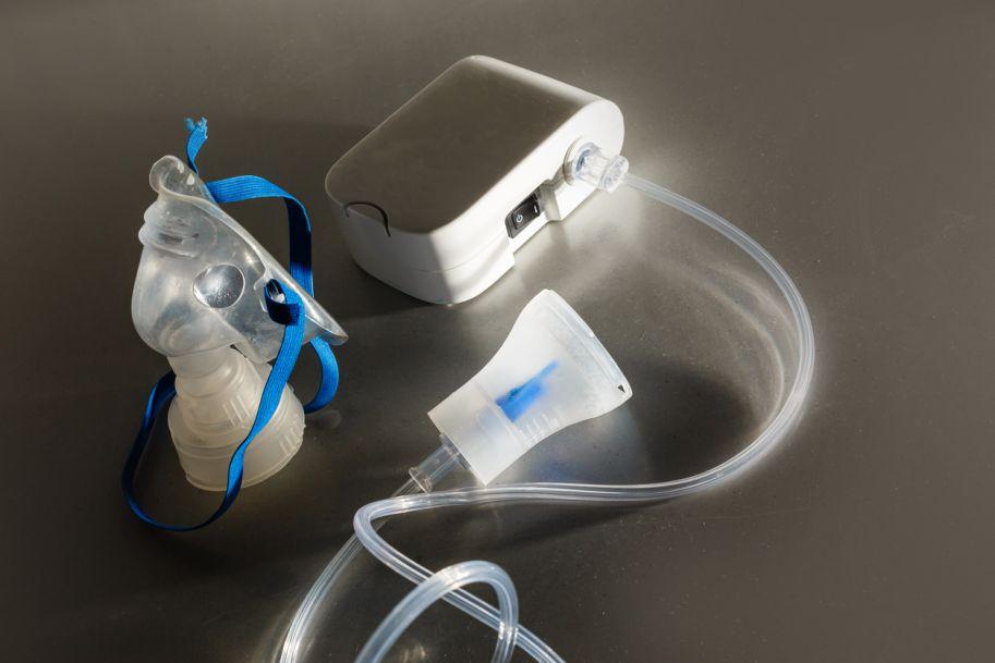 Glikokortykosteroidy w nebulizacji – między lekiem, inhalatorem i pacjentem