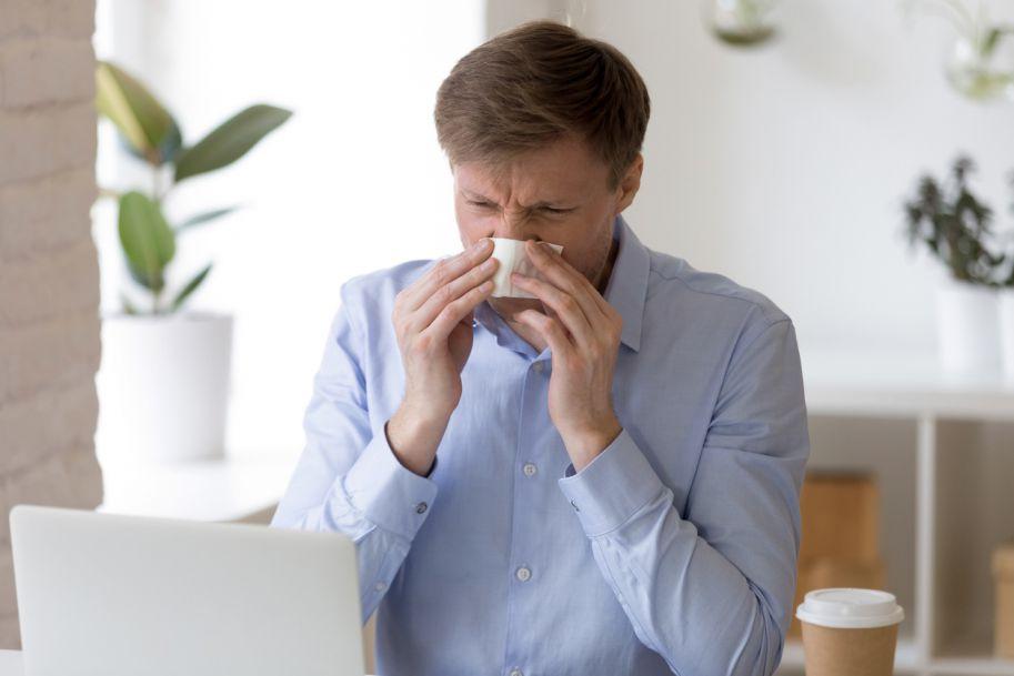 Złożone preparaty w leczeniu alergicznego nieżytu nosa w świetle najnowszych rekomendacji
