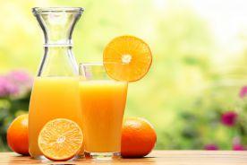 Nie ma związku między piciem soków a nowotworami!