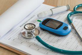 Epidemia cukrzycy hamuje