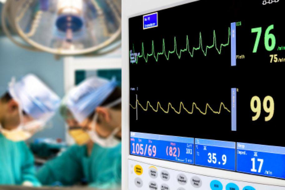 Diagnostyka obrazowa niewydolności serca