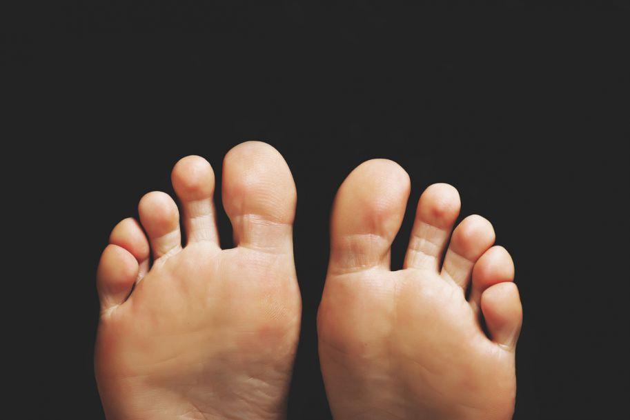 Zasady pielęgnacji stóp u chorych na cukrzycę jako metoda prewencji zespołu stopy cukrzycowej