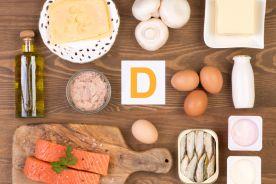 Rola witaminy D w patogenezie i leczeniu cukrzycy