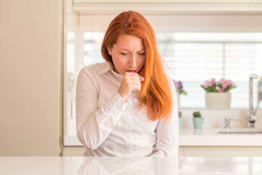 β-mimetyki i leki przeciwmuskarynowe w leczeniu kaszlu poinfekcyjnego