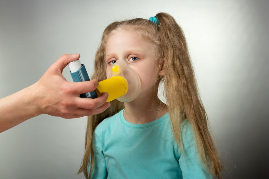 Astma wczesnodziecięca w kilku pytaniach i odpowiedziach