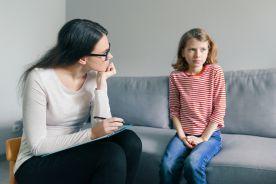 Zła sytuacja psychiatrii dziecięcej