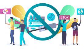 """Polemika z przekonaniami osób zaangażowanych w """"ruch antyszczepionkowy"""" przedstawianych na forach internetowych i w wypowiedziach publicznych"""